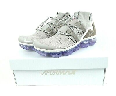 Nike Air Vapormax Flyknit FK Utility Moon Particle Mens Size AH6834-205