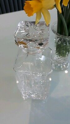 Waterford Lismore Decanter