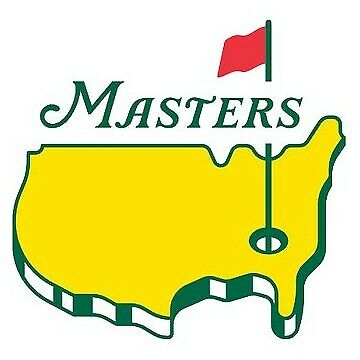 Two 2019 Masters Badges Par 3 & Practice Round Wednesday Apr 10  AUGUSTA