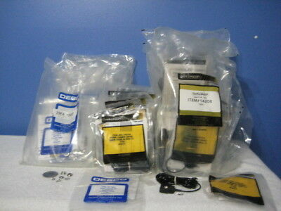 NEW DESCO 9864 UNIVERSAL SNAP KIT/Anti Static Cord 10mm ( Lot of 166 packages)