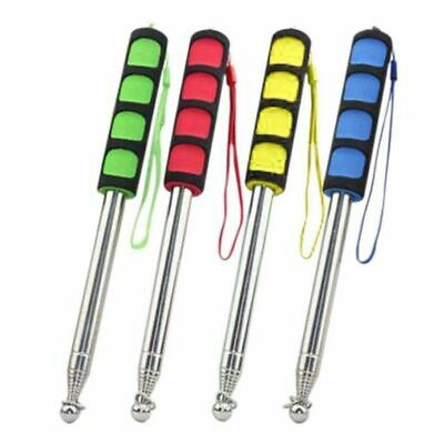 Extendable Telescopic Portable Handheld Flag Pole Available Flags Best