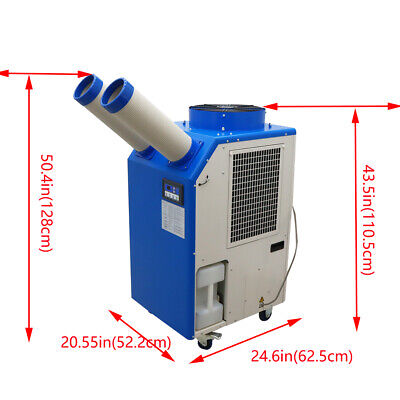 Industrial Portable Spot Cooler Air Conditioner