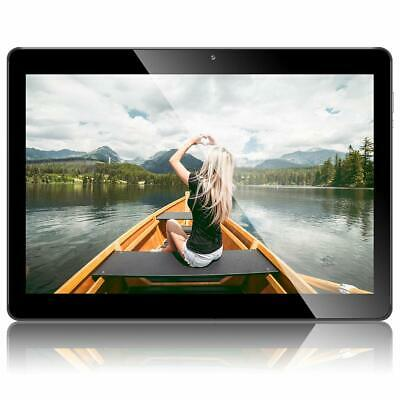 """10.1"""" Tablet PC 4G+64G Android 6.0 Octa-Core Dual SIM &Camera Phablet Phone Wifi"""