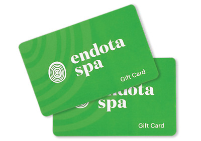 $500 Endota Spa Gift Card Voucher - Instant Delivery PDF Voucher To Your Email