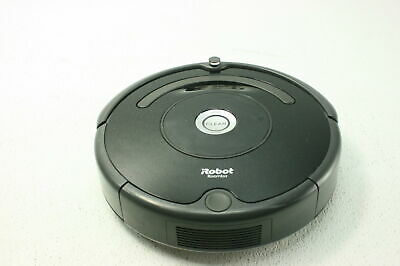 iRobot Roomba 675 Robot Vacuum w Wi-Fi Connectivity Alexa FOR PARTS SEE NOTES