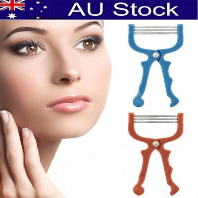 Facial Hair Remover Beauty Tool Face Spring Threading Removal Epilator Epicure U