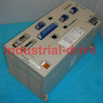 YASKAWA Used PLC Controller CP-316H 218B Tested In Good Condition CP-316H 218B