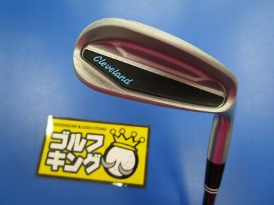 21d78b0ba5f Cleveland SMART SOLE 3 C WEDGE Ladies Wedge 42 ACTION ULTRALITE50 (W)