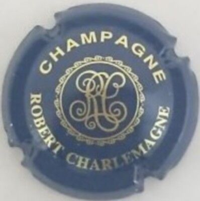 Capsule de champagne Charlemagne