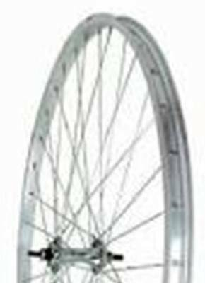 "ruota bici alluminio city-bike 28"" / 700  6/7 rapporti registrata MADE IN ITALY"