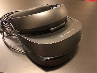 HP - Mixed Reality Headset - Headset only