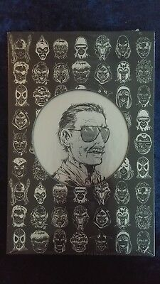 AMAZING FANTASTIC INCREDIBLE by Stan Lee SIGNED 1st Limited Edition in Slipcase