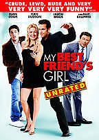 My Best Friends Girl (DVD, 2009, Widescreen Unrated Version)