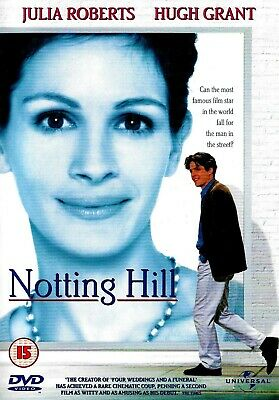 Notting Hill (DISC ONLY) DVD Comedy