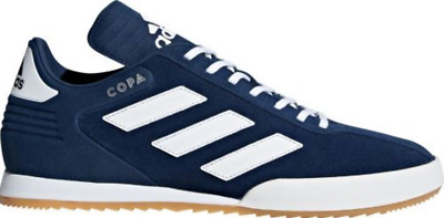 low priced c8477 c60aa New adidas Performance Copa Super Cq1946 Navy White Mens Indoor Shoes