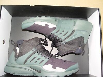 best sneakers 90649 08473 New Nike Air Presto Mid Sp Aa0868-003 Size 13. Air Max