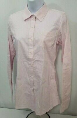 93bc91032 Ariat Women's Western Kirby Stretch Button Shirt. Ladies size XS. Fitted.  Pink.