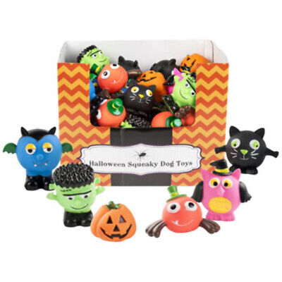 Halloween Dog Toy - CASE OF 48