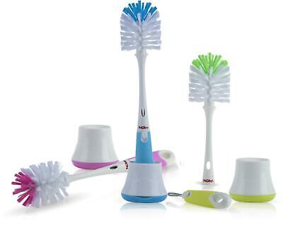 Nuby? Bottle Brush with Stand - CASE OF 12