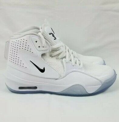 watch fcae8 72fa3 NIKE DANGERUSS WILSON 1 Mens Size 12 Training Shoe White Black Ice ...