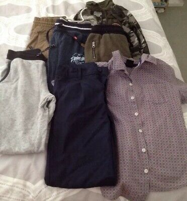 Boys Size 10 Bulk Clothing