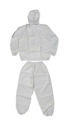Reusable High Quality Industrial 2 Piece Spray Painting Overalls