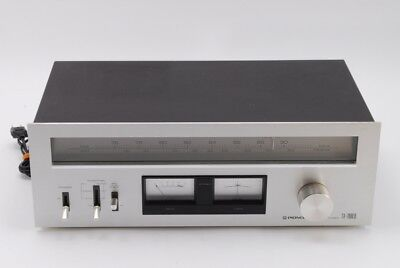 Pioneer TX-7800 ll  Rare Vintage 1979 STEREO TUNER From Japam # 2019