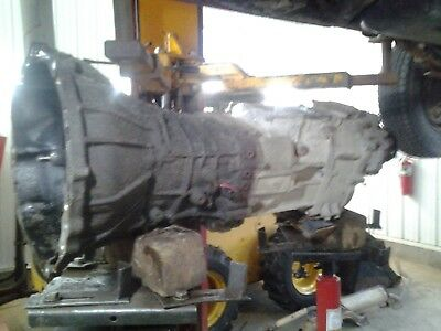 TOYOTA PICKUP MANUAL TRANSMISSION 89-95 4X4 Used Trans