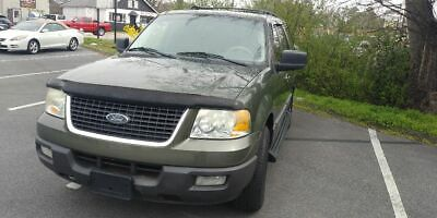 2005 Ford Expedition XLT 2005 Ford Expedition