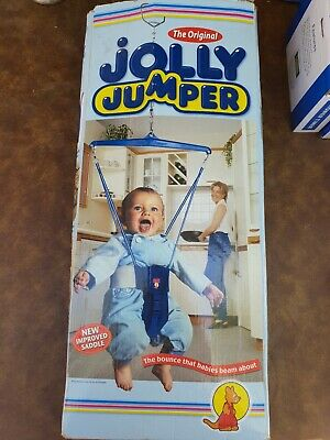 Jolly jumper baby