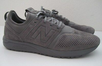 7a54c0a7824e8 NEW NB NEW Balance 247 Rev Lite Men's Size 8 2E Wide Shoes MRL247WR ...