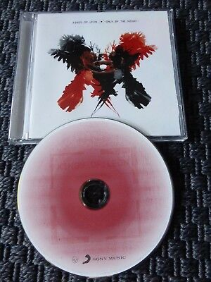 Only By The Night von Kings Of Leon CD