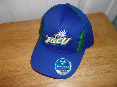 buy popular 00de6 0976f Florida Gulf Coast University Eagles Hat Cap NWT MSRP  27.99 Free Shipping!