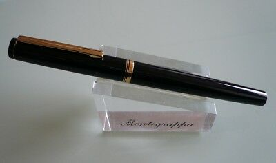 Pilot Custom Black GT 14k EF nib Fountain Pen