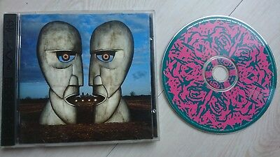 Pink Floyd The Division Bell, CD /1994/11 Songs