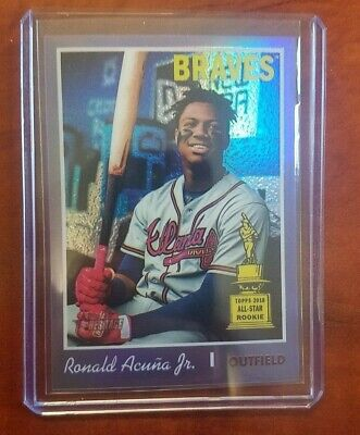 2019 Topps Heritage Hot Box Purple Chrome Refractor Parallels Sp - You Pick 6/21