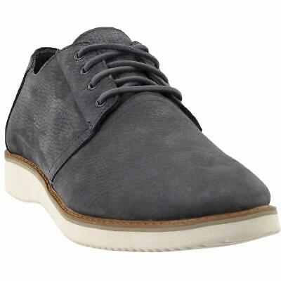 423ccdf0791 TOMS MEN S DIEGO Forged Iron Grey Suede -  34.95