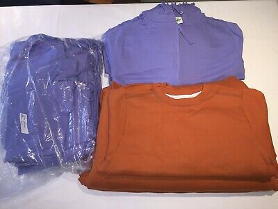 CLEARANCE New Ladies Assorted Sweatshirt lot x 28. AC12.