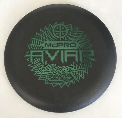 Innova McPro Aviar Paul McBeth Tour Series 175 grams