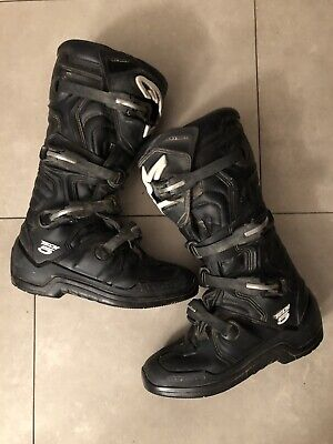 ALPINESTARS Tech5 MX-Stiefel Gr. 43