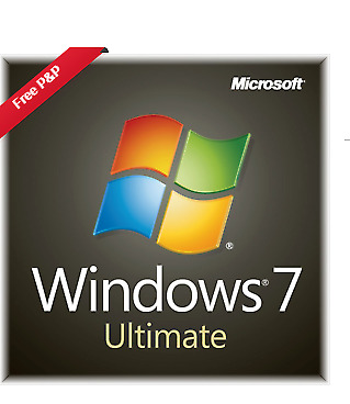 WINDOWS 7 Ultimate 32/ 64 Bit Activation Key  DOWNLOAD LINK