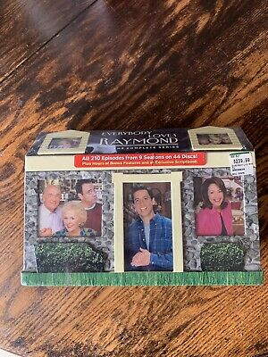 Everybody Loves Raymond: Complete Series - House Collector's Edition [DVD Set]