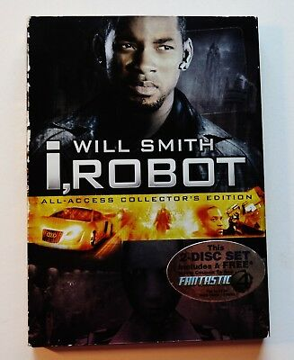 I Robot (All-Access Collector's Edition)