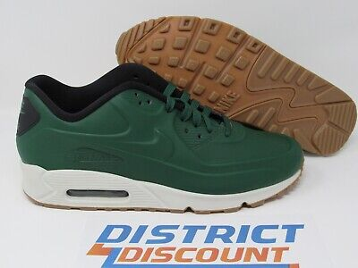 "best cheap 1f220 02587 NIKE Air Max 90 VT QS ""GORGE GREEN"" Mens Sz 9.5 831114-300"