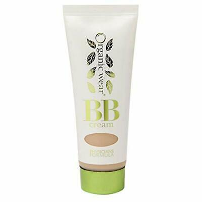 Physicians Formula Organic Wear BB All-In-1 Beauty Balm Cream ~ 6429 OR 6430