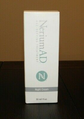 Nerium AD Age Defying Night Cream - NEW - Sealed  - OLD Packaging