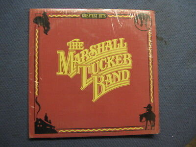 The Marshall Tucker Band Greatest Hits Album
