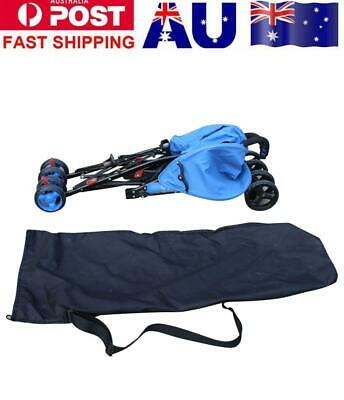 Car Train Plane Gate Check Pram Travel Bag Stroller Pushchair Cover Waterproof