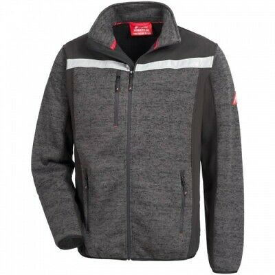 NITRAS Motion Tex Plus Strick-Softshelljacke 7190 7192