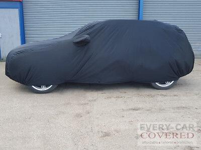 Audi A5 Coupe /& Cabrio 2007-onward SuperSoftPRO Indoor Car Cover